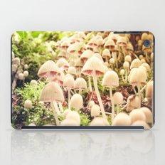 The Colony iPad Case