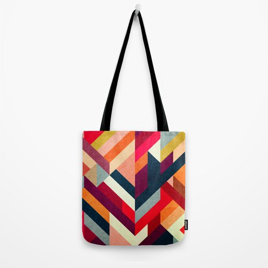 March 1927 Tote Bag By Three Of The Possessed Society6