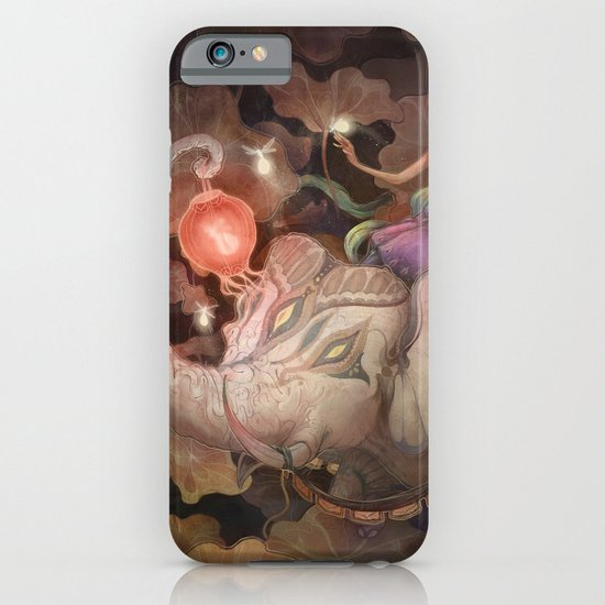 Guidance iPhone & iPod Case