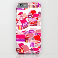 iPhone & iPod Case featuring Home Sweet Home by Shakkedbaram