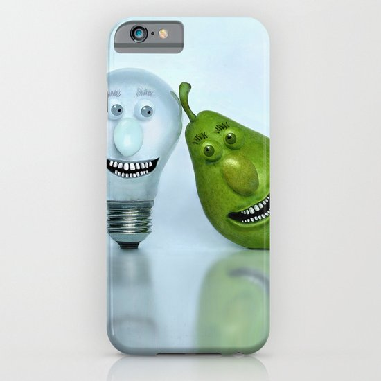 perfect couple iPhone & iPod Case