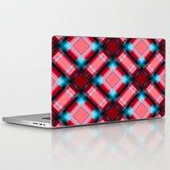 Square Pattern Serie 1 R… Laptop & iPad Skin
