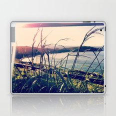 Floral Sunsets In May Laptop & iPad Skin