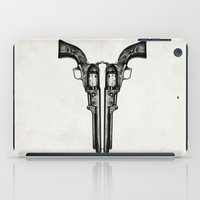 Old Timer iPad Case