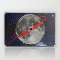 Lunar Lander Laptop & iPad Skin