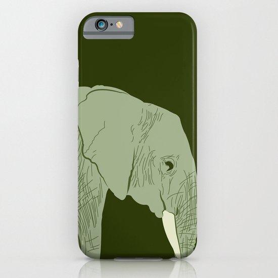 Ndovu : young SATAO iPhone & iPod Case