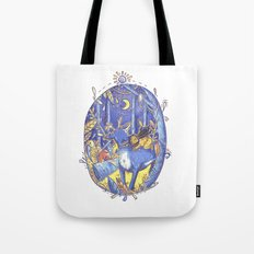 Not All Those Who Wonder Are Lost  Tote Bag