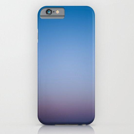 Sunset Gradient 2 iPhone & iPod Case