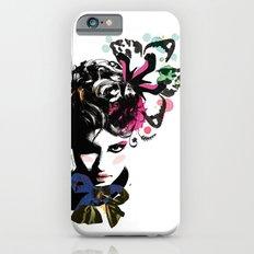 Fashion woman iPhone 6 Slim Case