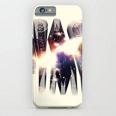 Spacetime iPhone 6 Slim Case