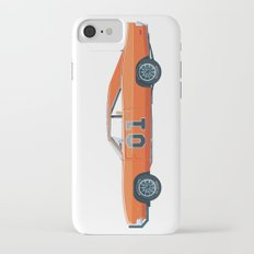 General Lee 01 Triptych set I/III iPhone 7 Slim Case