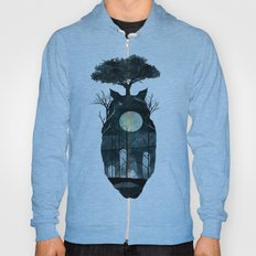 March Of The Forest Spir… Hoody
