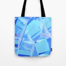 Compression Tote Bag