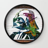 Who's Your Daddy? Wall Clock
