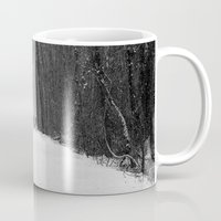 Snow White Morning Mug