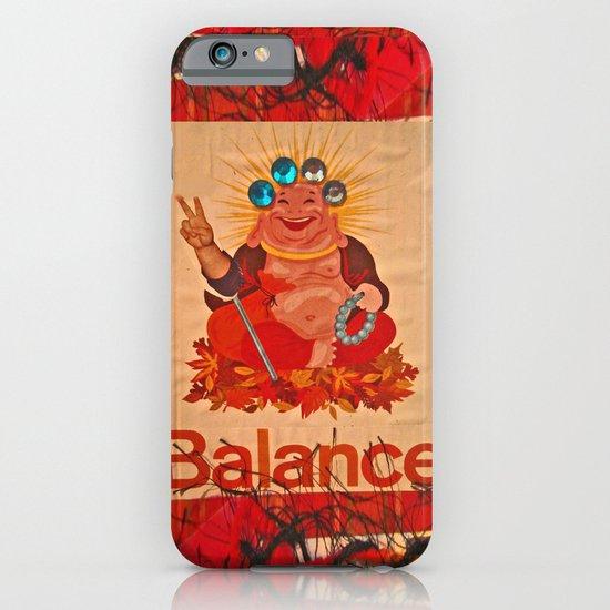BALANCE! iPhone & iPod Case