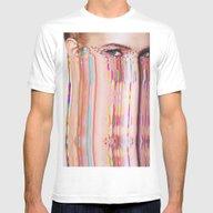 T-shirt featuring Teen Vogue #1 by Zach Nagle