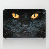 BLACK MAGIC iPad Case