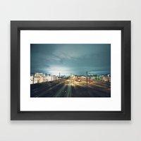 ✎_ _ _ _ _ Framed Art Print