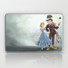 Costume Switch Laptop & iPad Skin
