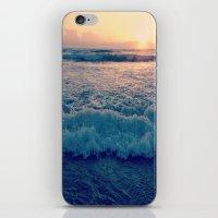 Favorite Sunrise  iPhone & iPod Skin