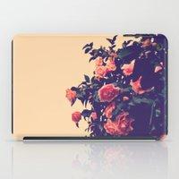 Flor iPad Case