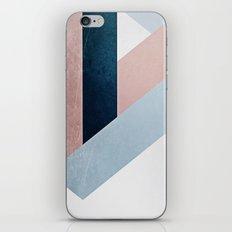 Complex Triangle iPhone & iPod Skin