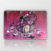 Dont Worry - Party Hard … Laptop & iPad Skin
