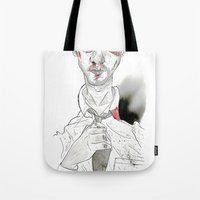 The First Rule Is- The N… Tote Bag