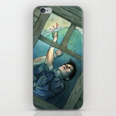 Liquidation iPhone & iPod Skin