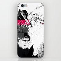 TYPE iPhone & iPod Skin