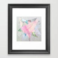 Graphic 17 X Framed Art Print