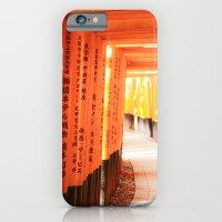 Trail iPhone 6 Slim Case