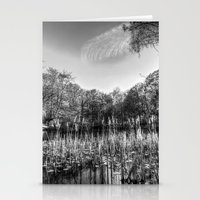 The Bulrush Pond Stationery Cards