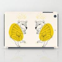 Dancing Queen iPad Case