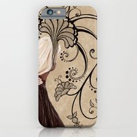 iPhone & iPod Case featuring Mind Blown by Marica Zottino