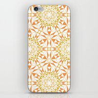 Love Triangle 5 iPhone & iPod Skin