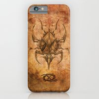 Zodiac: Cancer iPhone 6 Slim Case