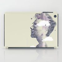 Nature on my mind iPad Case