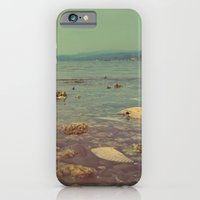 iPhone & iPod Case featuring Mermaid Life by TaylorT