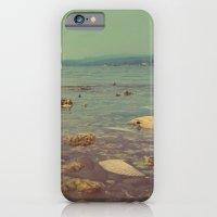 Mermaid Life iPhone 6 Slim Case