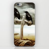 The Calling iPhone & iPod Skin