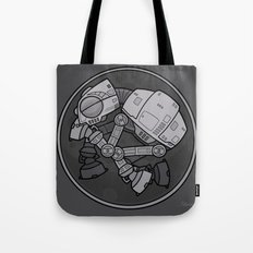 Imperial Walker AT-AT Baby Tote Bag