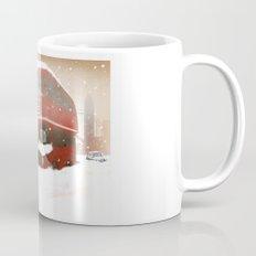 London weather Mug