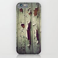 Crackle  iPhone 6 Slim Case