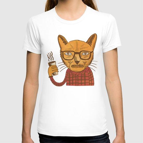 Working with designers is like herding cats T-shirt