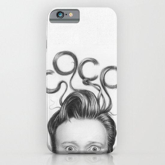 Conan iPhone & iPod Case