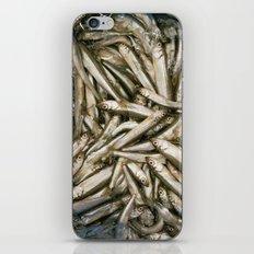 Fish Tide iPhone & iPod Skin
