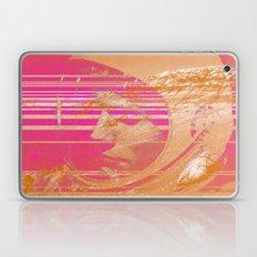 Glitchin' Laptop & iPad Skin