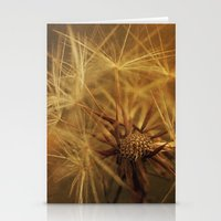 Centre Of Soft 2 Stationery Cards